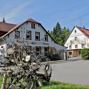 Hotel Pictures: Pension Waldschänke, Geyer