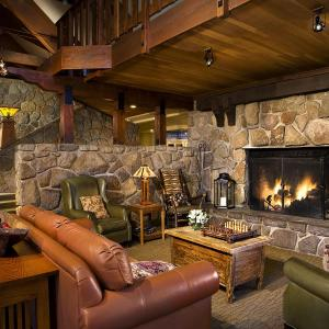 Hotel Pictures: Mammoth Mountain Inn, Mammoth Lakes