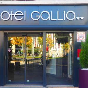 Hotel Pictures: Gallia, Grenoble