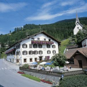 Hotel Pictures: Fuchs, Matrei am Brenner