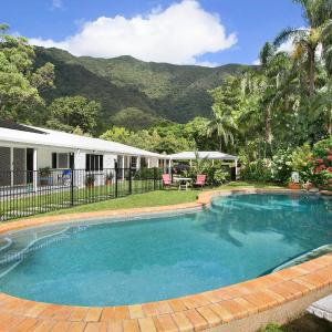 ホテル写真: Jungara Cairns Bed and Breakfast, Redlynch
