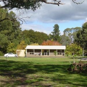 酒店图片: Camawald Coonawarra Cottage B&B, 库纳瓦拉