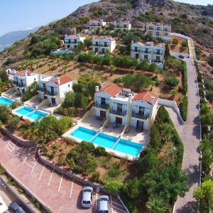 Φωτογραφίες: Golden Villas - Hotel Apartments & Villas, Χερσόνησος