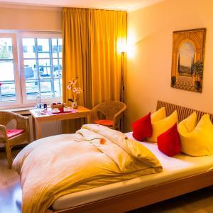 Zdjęcia hotelu: La Residenza Altstadt ApartHotel, Düsseldorf