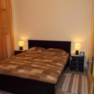 Fotos do Hotel: Douja Apartment, Nabeul