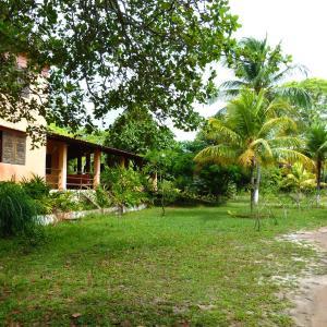 Hotel Pictures: Sitio da Calma, Gamela