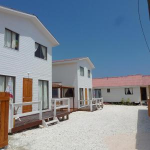 Hotel Pictures: Casa Ananda, Punta de Choros