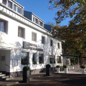 Hotelbilleder: Hotel Garni Eurode Live, Herzogenrath