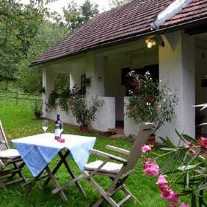 Fotografie hotelů: Haus Eveline, Gerersdorf bei Güssing