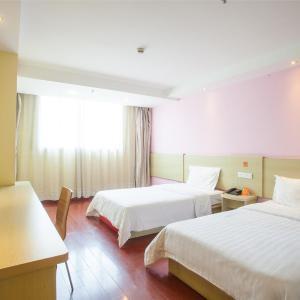 Hotel Pictures: 7Days Inn Guangzhou Xin Tang, Zengcheng