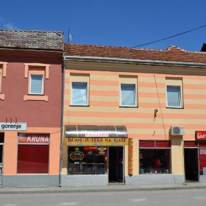 酒店图片: Guesthouse Kruna Višegrad, Višegrad