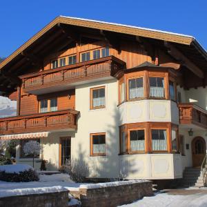 Fotos do Hotel: Haus Schönegger, Dorfgastein