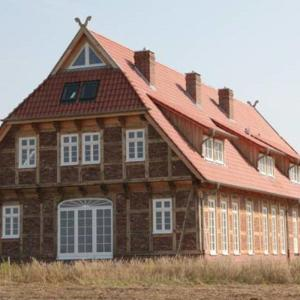 Hotelbilleder: Landhaus Fünfseen, Funfseen