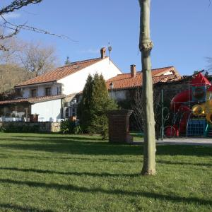 Φωτογραφίες: Hosteria Hijuelas, Esles