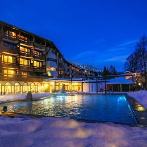 Fotos del hotel: Hotel Die Post, Bad Kleinkirchheim