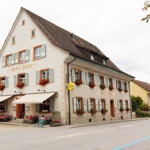 Hotel Pictures: Gasthof Adler, Frick