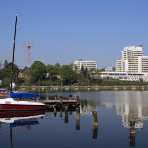 Hotelbilleder: Vitalia Seehotel, Bad Segeberg