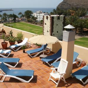 Фотографии отеля: Hotel Torre Del Conde, Сан-Себастиан-де-ла-Гомера