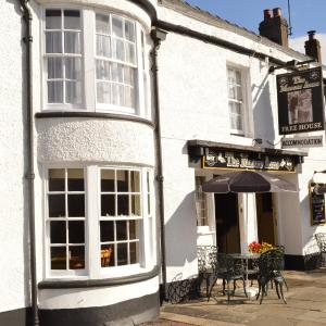 Hotel Pictures: Mason's Arms, Norham