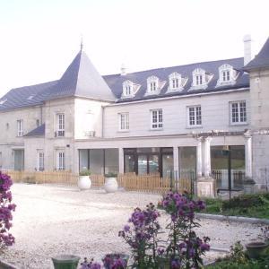 Hotel Pictures: Top' Meublés Locations, Pont-Sainte-Maxence