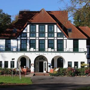 Hotel Pictures: Rogge Dünsen Hotel Waldfrieden, Groß Köhren