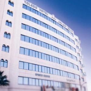 Zdjęcia hotelu: Toledo Amman Hotel, Amman