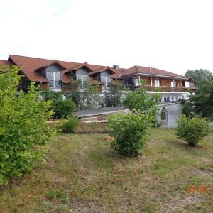 Hotelbilleder: Hotel Leo's Ruh, Waldböckelheim