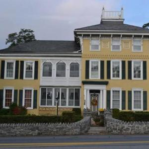 Hotel Pictures: EJ Bowman House Bed & Breakfast, Lancaster