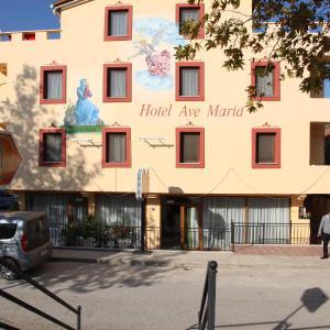 Hotelbilder: Hotel Ave Maria, Selcuk