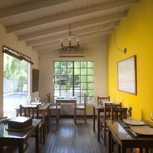 Zdjęcia hotelu: Residencia Billoch, Tigre