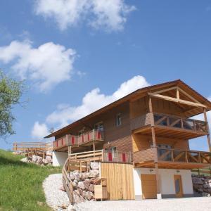 Hotelbilleder: Ferienhaus Schwarzenbach, Steinbach am Ziehberg
