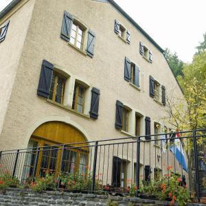 Hotellbilder: Youth Hostel Vianden, Vianden