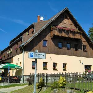 Hotel Pictures: Pension Hela, Bedřichov