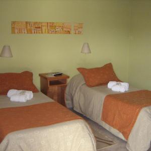 Fotografie hotelů: Hotel Ruta 234, Junín de los Andes