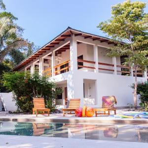 Hotelfoto's: Casa Rosada Nosara, Nosara