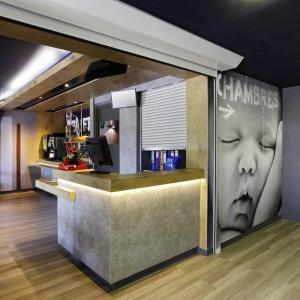 Hotel Pictures: ibis Budget Aix Le Canet, Meyreuil