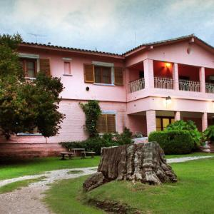 Hotellikuvia: Hotel La Granja, La Granja