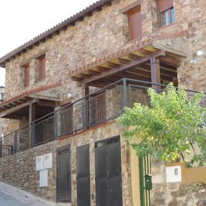 Hotel Pictures: El Balcón de Robledillo, Robledillo de la Jara