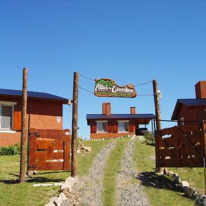 ホテル写真: Cabañas Altos De Giardino, Villa Giardino