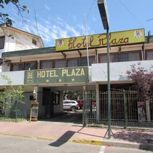 Фотографии отеля: Hotel Plaza Los Andes, Los Andes