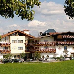 酒店图片: Gasthof Rieder, 珍巴赫