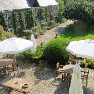 Hotel Pictures: Hôtel-Restaurant Ricordeau, Loué