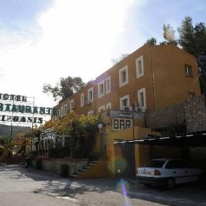 Hotel Pictures: Hotel El Oasis, Carchel