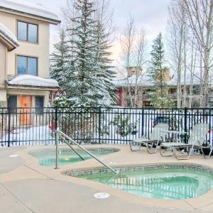 Hotellikuvia: Ironwood Townhomes by Wyndham Vacation Rentals, Steamboat Springs