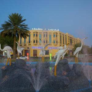 Фотографии отеля: Al Massa Hotel 1, Аль-Айн