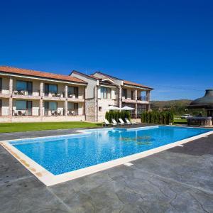 Foto Hotel: Villa Terres, Karabunar