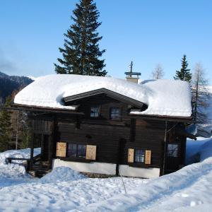 Zdjęcia hotelu: Sölle Wulfenia Hütte, Sonnenalpe Nassfeld
