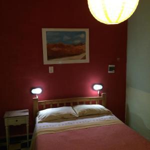 Zdjęcia hotelu: El Patio Valiente, Capilla del Monte