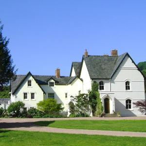 Hotel Pictures: The Forest Country House B&B, Newtown
