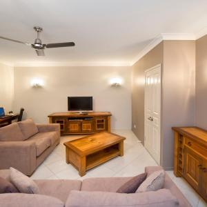 Hotellbilder: Apartments on Palmer, Rockhampton